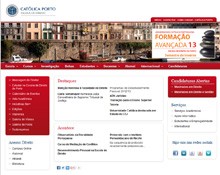 Portuguese Catholic University – Law School