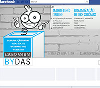 Bydas Facebook Cover