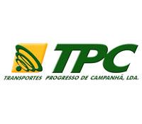 Transportes TPC
