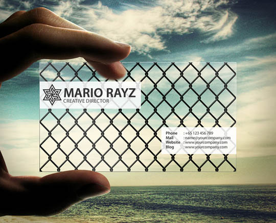 transparent-and-waterproof-business-cards