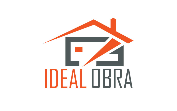 IdealObra – Logo & Business Cards
