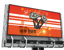 Burn – Intense Energy