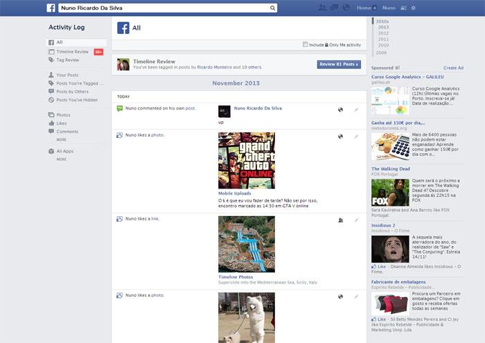 14 Facebook Tools You Didn't Know Existed - Nuno Ricardo Da Silva ...