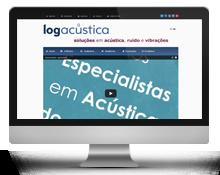 LogAcústica