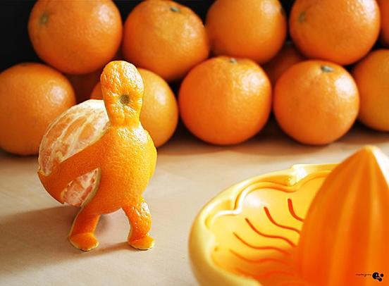 7 – Orangeman