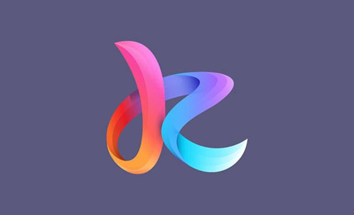 K-R-Logomark-Gradient-Mesh-Logo-2015
