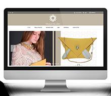 Loja Online Paula Falcão Design