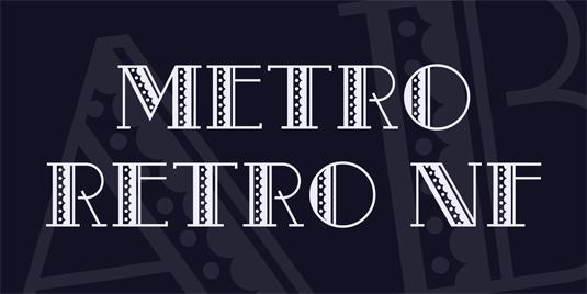Metro-Retro