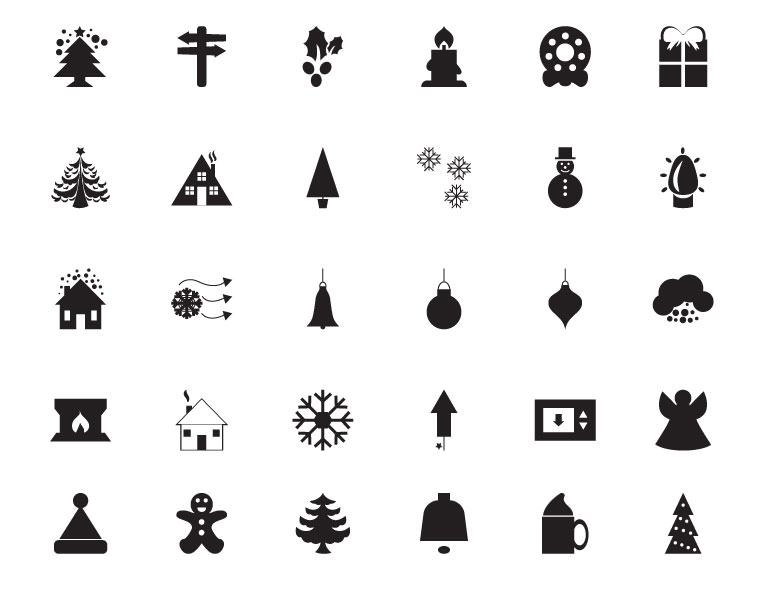 30-winter-vector-icons